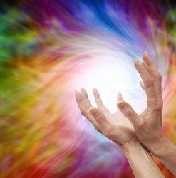spiritual healing – Wild Woman Tarot